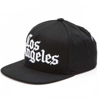 [SUPER SALE/30%OFF]JSLV SIGNATURE TIMES SNAPBACK[BLACK] - #HA8011