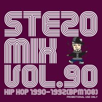 STEZO MIX VOL.90
