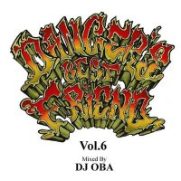 DJ OBA / DANCER'S BEST FRIEND VOL.6