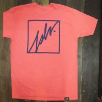 JSLV GEEZER 3 SELECT TEE[MINT] - MSC8025