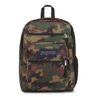 JANSPORT BIG STUDENT BACKPACK[SURPLUS CAMO]