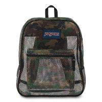 JANSPORT MESH PACK[SURPLUS CAMO]
