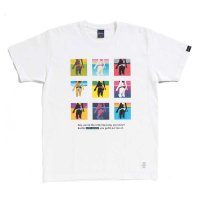 [SUPER SALE/30%OFF]APPLEBUM 「APPLEBUM」 T-SHIRT[WHITE] - HS1811104<img class='new_mark_img2' src='//img.shop-pro.jp/img/new/icons17.gif' style='border:none;display:inline;margin:0px;padding:0px;width:auto;' />