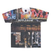 APPLEBUM ALL CITY T-SHIRT - HS1811112