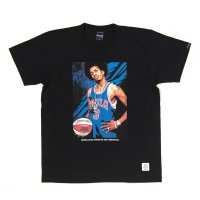 [SUPER SALE/30%OFF]APPLEBUM THE ANSWER2 T-SHIRT[BLACK] - HS1811102<img class='new_mark_img2' src='//img.shop-pro.jp/img/new/icons17.gif' style='border:none;display:inline;margin:0px;padding:0px;width:auto;' />