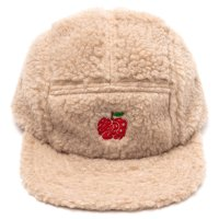 APPLEBUM APPLE BOA CAP[BEIGE] - 1820901 - O