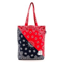[SUPER SALE/40%OFF]APPLEBUM BANDANNA TOTEBAG - SC1821002 - O<img class='new_mark_img2' src='https://img.shop-pro.jp/img/new/icons35.gif' style='border:none;display:inline;margin:0px;padding:0px;width:auto;' />