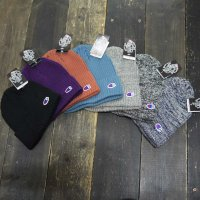 Champion RIB WATCH CAP[7Color] - 590-002