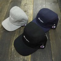 Champion WOOLLY TWILL JETCAP[3Color] -  381-003A
