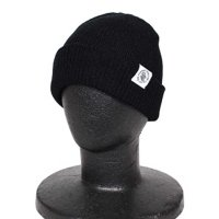 7UNION ULTIMATE BEANIE [BLACK] - IPXY-503