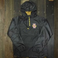 THE RED BULL BC ONE COLLECTION WINDBREAKER[BLACK] - BCO18004