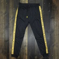 THE RED BULL BC ONE COLLECTION SPIN TRACKPANTS[BLACK] - BCO18011