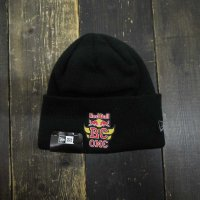 THE RED BULL BC ONE COLLECTION NEW ERA BCONE BEANIE [BLACK] - BCO18021