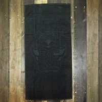 THE RED BULL BC ONE COLLECTION BCONE TOWEL[BLACK] - BCO18028