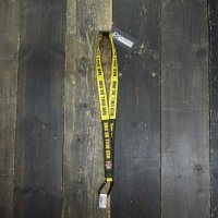 THE RED BULL BC ONE COLLECTION BCONE SPIN LANYARD[BLACK] - BCO18027