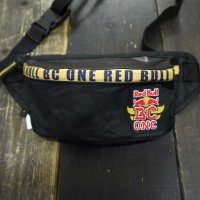 THE RED BULL BC ONE COLLECTION SPIN HIP PACK[BLACK] - BCO18023