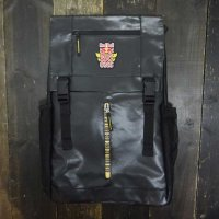THE RED BULL BC ONE COLLECTION SPIN BACKPACK[BLACK] - BCO18024