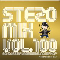 STEZO MIX VOL.100