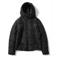 APPLEBUM LIGHT INNERCOTTON JACKET[BLACK] - 1920616