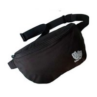 BALANCE STREET WEAR 2-FACE BODY BAG[BLACK] - BL36-5501