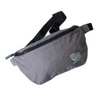 BALANCE STREET WEAR 2-FACE BODY BAG[GRAY] - BL36-5501