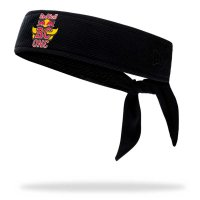 THE RED BULL BC ONE COLLECTION HEADBAND [BLACK] - BCO18022