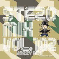 STEZO MIX VOL.102