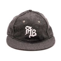 [SUPER SALE/50%OFF]APPLEBUM AB OLD TIME BALL CAP[GRAY] - EA1820902<img class='new_mark_img2' src='https://img.shop-pro.jp/img/new/icons34.gif' style='border:none;display:inline;margin:0px;padding:0px;width:auto;' />