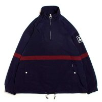 APPLEBUM LINE PULLOVER JACKET [NAVY] - ES1910603