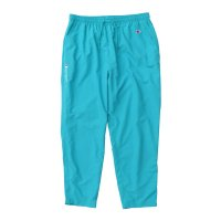 Champion NYLON LONG PANTS[AQUA] - C3-P201
