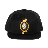 APPLEBUM JUDGEMENT DAY SNAPBACK CAP[BLACK] - ES1910901