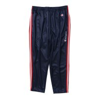 Champion JERSEY LONG PANTS [NAVY] - C3-P202