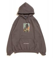 APPLEBUM BENJAMINS SWEAT PARKA [CHACOAL] - ES1910404<img class='new_mark_img2' src='//img.shop-pro.jp/img/new/icons1.gif' style='border:none;display:inline;margin:0px;padding:0px;width:auto;' />
