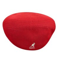 KANGOL TROPIC 504 VENTAIR HUNTING CAP [SCARLET] - 195169001