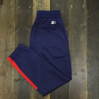 [SPECIAL SALE PRICE]STARTER TRACK PANTS[NAVY] - 1901-026