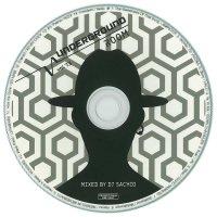 DJ SACHIO - UNDERGROUND ROOM VOL.73