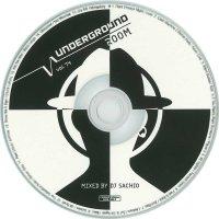 DJ SACHIO - UNDERGROUND ROOM VOL.74