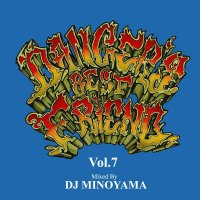 DJ MINOYAMA / DANCER'S BEST FRIEND VOL.