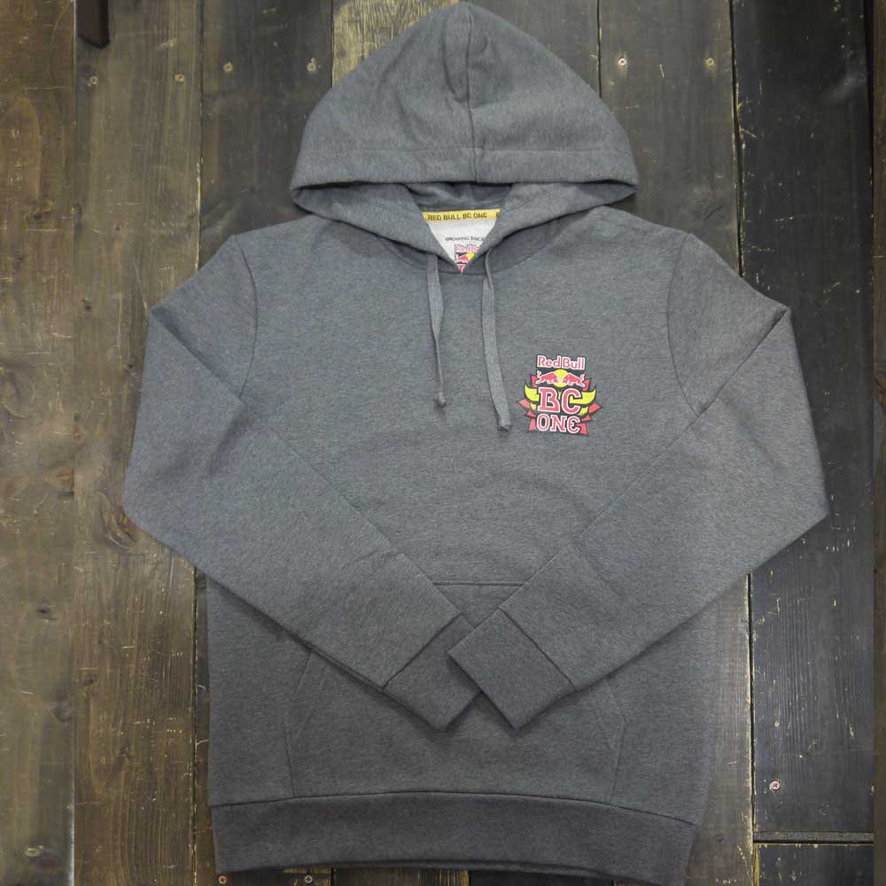 a01b8e7c THE RED BULL BC ONE COLLECTION MANDALA HOODIE[GRAY] - BCO19001 ...