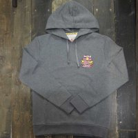 THE RED BULL BC ONE COLLECTION MANDALA HOODIE[GRAY] - BCO19001