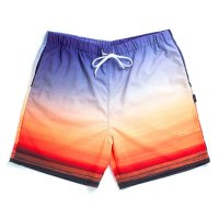 APPLEBUM SUNSET BOARD SHORTS - 1910816