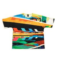 APPLEBUM POOL PARTY DOLMANSLEEVE T-SHIRT -  1911114
