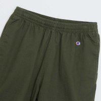 Champion COTTON SHORT PANTS[KHAKI] - C3-H518