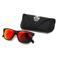 THE RED BULL BC ONE COLLECTION SUNGLASSES [BLACK] - 138533