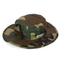 APPLEBUM SAFARI HAT[CAMO] - 1910905