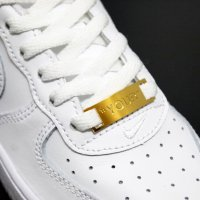 [10月31日まで10%OFF]KICKSCROWN Shoelace Jewelry [PlateType:GoldCoating/SINGLE]