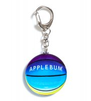 APPLEBUM SUNSHINE BASKETBALL KEYHOLDER - 1921003