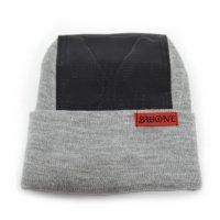 SWONE SPIN KINT CAP - スワン スピンキャップ(ヘザーグレー)