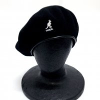 KANGOL SMU WOOL BIG MONTY BERET[BLACK] - 169503<img class='new_mark_img2' src='//img.shop-pro.jp/img/new/icons5.gif' style='border:none;display:inline;margin:0px;padding:0px;width:auto;' />