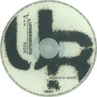 DJ SACHIO - UNDERGROUND ROOM VOL.76